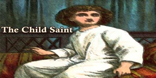 The Child Saint
