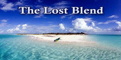The Lost Blend