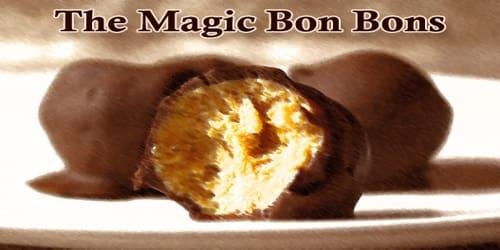 The Magic Bon Bons