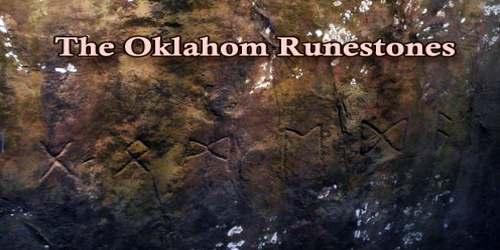 The Oklahom Runestones