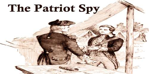 The Patriot Spy