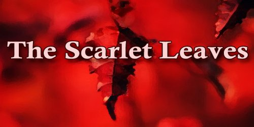The Scarlet Leaves