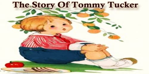The Story Of Tommy Tucker