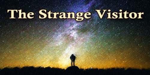 The Strange Visitor