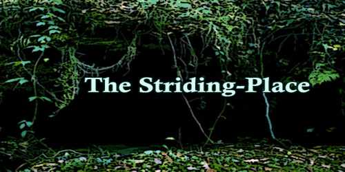 The Striding-Place