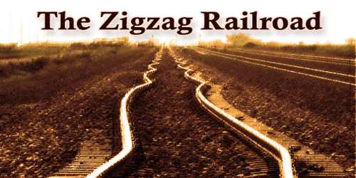 The Zigzag Railroad