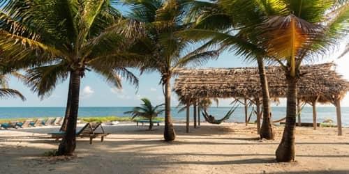 Your favorite Holiday Destination – Beach Resort