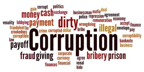 Nature and Remedies of Corruption