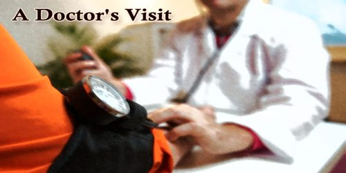 A Doctor's Visit