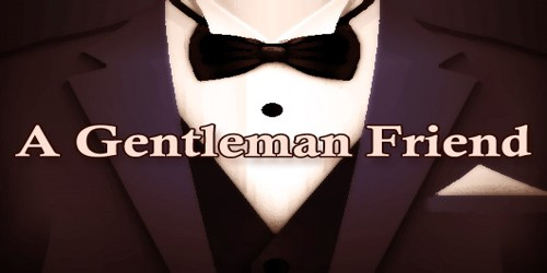 A Gentleman Friend