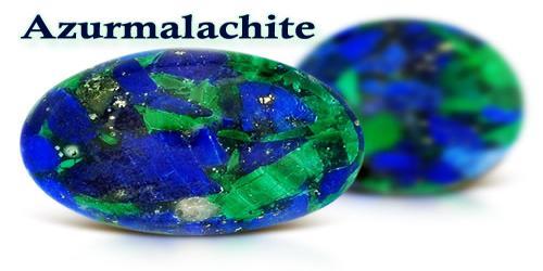 Azurmalachite