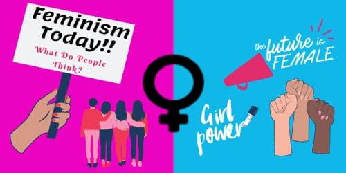 Feminism Today