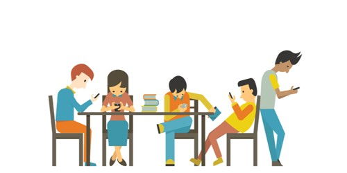 Handphones should be allowed in schools – an Opposite Speech