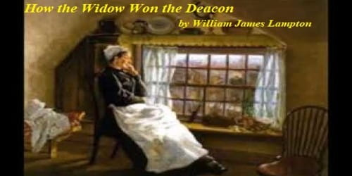 How the Widow Won the Deacon