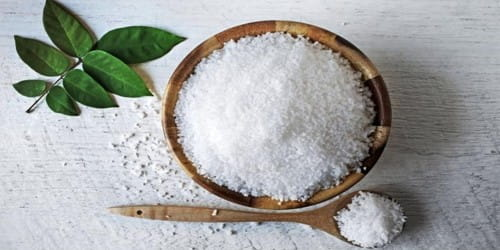 Importance of Common Salt