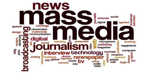 Importance of Mass Media