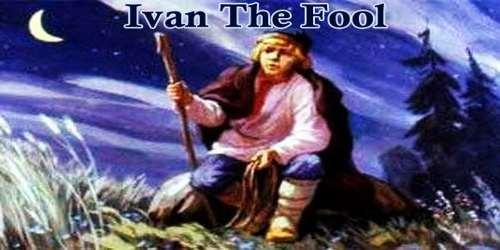 Ivan The Fool