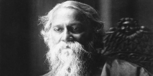 My Favourite Author – Rabindranath Tagore