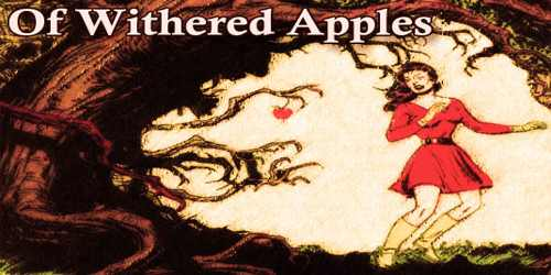 Of Withered Apples