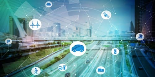 The Revolution in Transport and Communication – an Open Speech