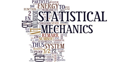 Statistical Mechanics in Physics