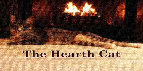 The Hearth Cat
