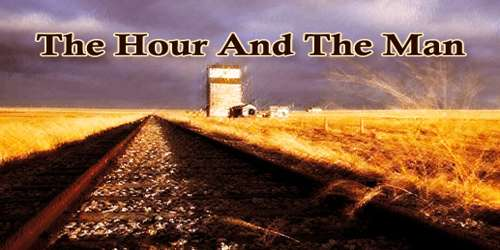 The Hour And The Man