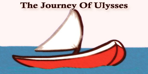 The Journey Of Ulysses