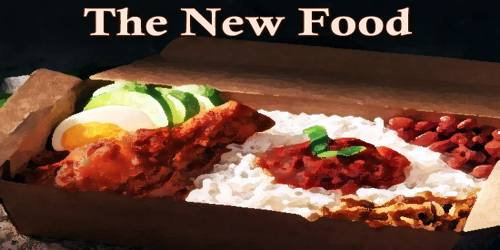 The New Food
