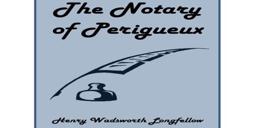 The Notary of Perigueux
