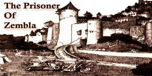 The Prisoner Of Zembla