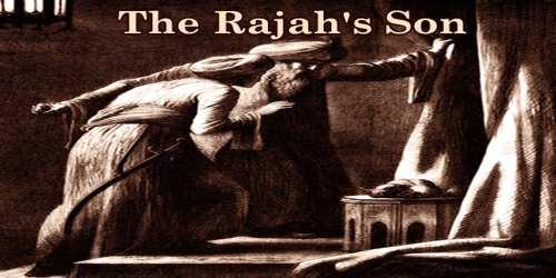 The Rajah's Son