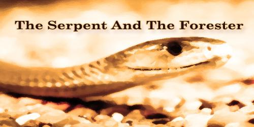 The Serpent And The Forester
