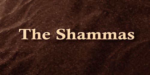 The Shammas