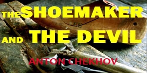 The Shoemaker and The Devil