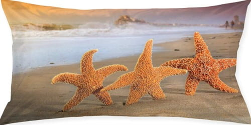 The Starfish Dance