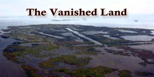 The Vanished Land