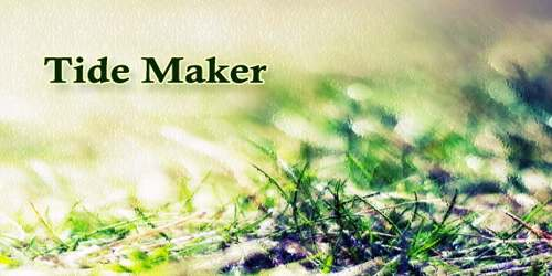 Tide Maker