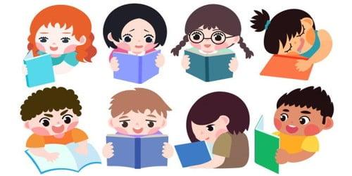 Instilling the culture of Reading in schools – An Open Speech