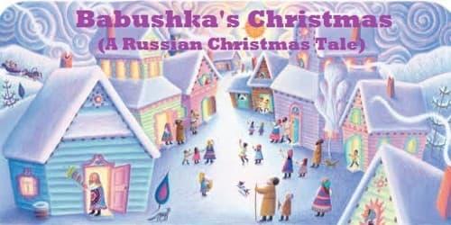 Babushka's Christmas