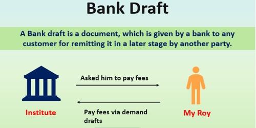 Bank Draft