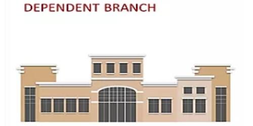 Dependent Branch