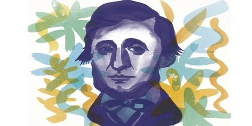 Henry David Thoreau: A Child's Biography
