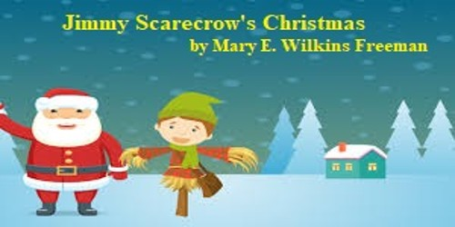 Jimmy Scarecrow's Christmas