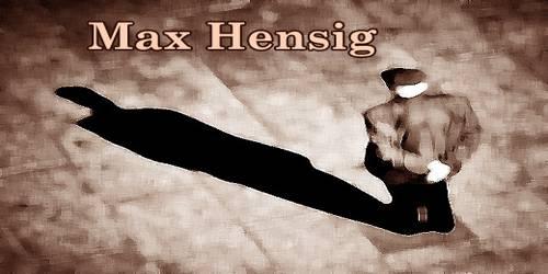 Max Hensig