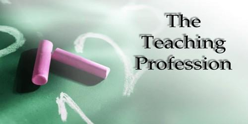 Teaching Profession