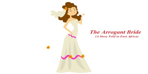The Arrogant Bride