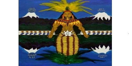 The Corn People