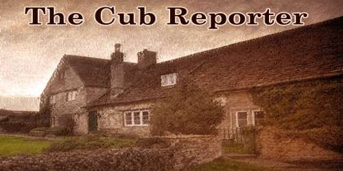 The Cub Reporter