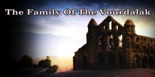 The Family Of The Vourdalak